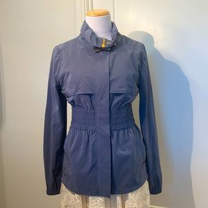 Gucci windbreaker jacket blue BNWT Sz S